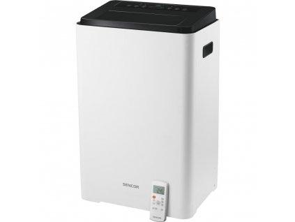 SAC MT1411C klimatizace mobilní SENCOR