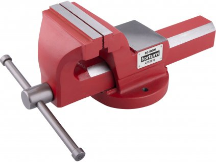 FORTUM 4752614 svěrák s kovadlinou, 150mm, SG Iron