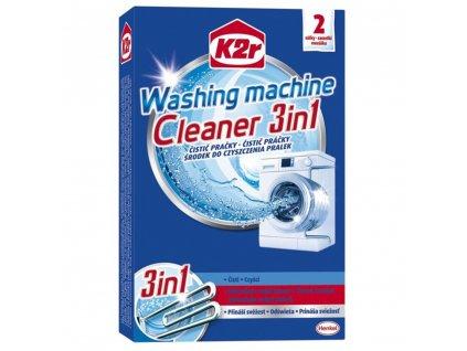 WASHING MACHINE CLEANER 3IN1 2KS K2R