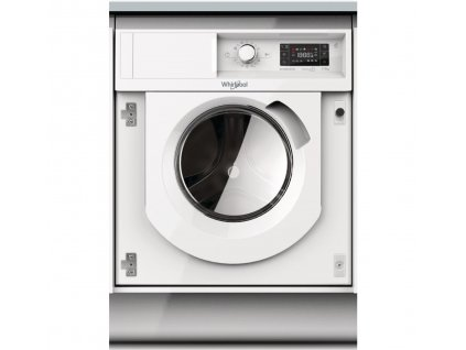 Whirlpool BI WDWG 75148 vest. pračka se sušičkou