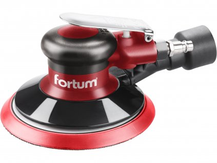 FORTUM 4795038 bruska excentrická, 150mm, pneu