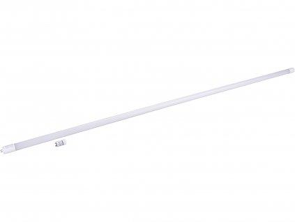 EXTOL LIGHT 43052 zářivka LED, 150cm, 2200lm, T8, neutrální bílá, PC + ALU