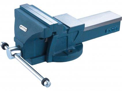 EXTOL PREMIUM 8812614 svěrák s kovadlinou, 150mm