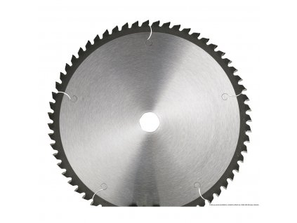 Scheppach pilový kotouč univerzální + řezání kovu, TCT pr. 216/3/1,8, 40 zubů