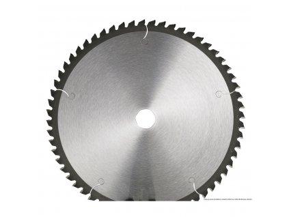 Scheppach pilový kotouč na dřevo, TCT pr. 255/30/2,8, 48 zubů