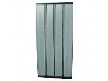 závěs dveřní proti hmyzu 35x220cm (4 pruhy) BÍ