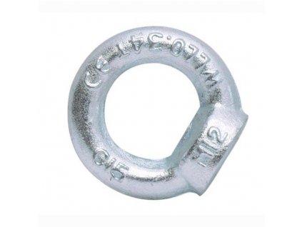 matice očková M10 DIN 582  (10ks)