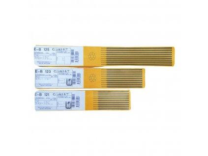 elektroda svař. EB 121 3,2/450 (124ks)