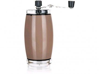 mlýnek na kávu pr.6x15,5cm CULINARIA nerez/HN
