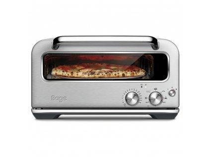 SPZ820BSS Pec na pizzu SAGE