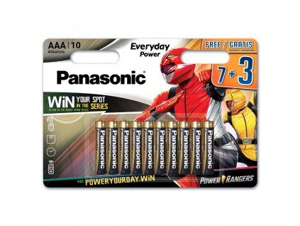 LR03 10BP AAA Ev Power alk PANASONIC