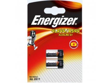 A544/4LR44/V4034PX 2BP Alk ENERGIZER