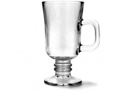 sklenice 250ml IRISH COFFEE (6ks)