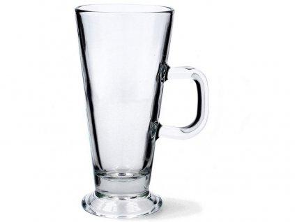 sklenice 285ml COFFEE LATTE (6ks)