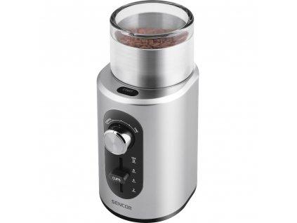 SCG 3550SS kávomlýnek SENCOR