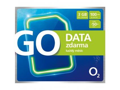 GO SIM DATA zdarma