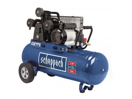 Scheppach HC 550 tc kompresor
