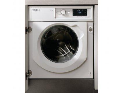 Whirlpool BI WDWG 861484 EU vest. pračka se sušičkou
