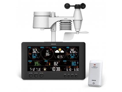 SWS 12500 WiFi METEOSTANICE PRO. SENCOR