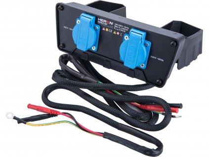 HERON 8896219P kabel propojovací 3,7kW