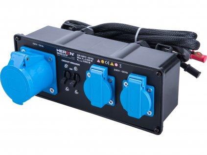 HERON 8896221P kabel propojovací 5,2kW