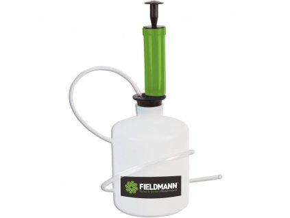 FIELDMANN FZR 9050 odsavačka oleje