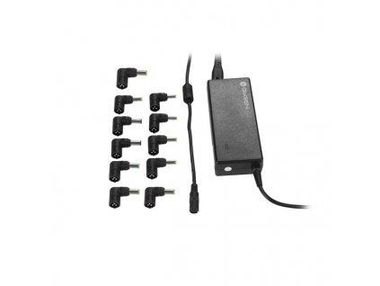 372521 3 napajeci adapter gogen ntbad 9011 uni univerzalni pro notebooky