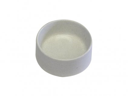 Miska kulatá vyšší 205x 85mm beton   (37)