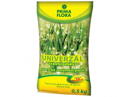 Směs travní 0,5kg Univerzál PF