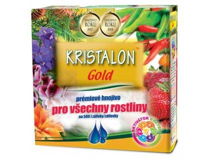 Hnojivo Kristalon Gold 0,5kg