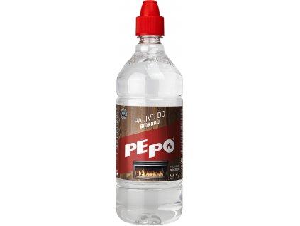 Palivo do biokrbu PE-PO 1l