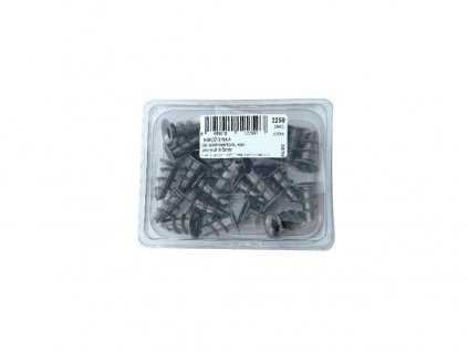 Hmoždinka do sádrokartonu kov. 2259 (25ks) plast.obal