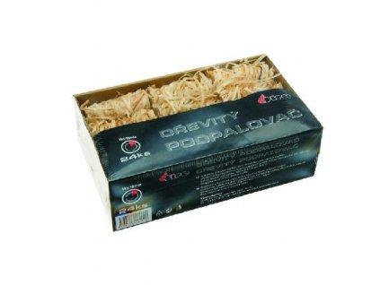 Podpalovač dřevitý 3,6cm (100ks)