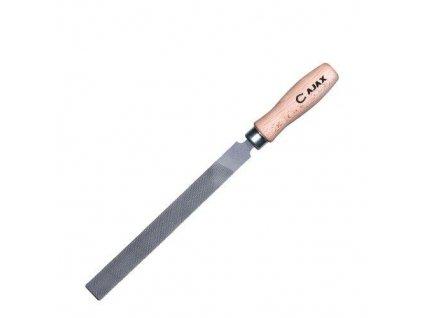 Pilník plochý klíčový PSO-k 100/2 10x1,2