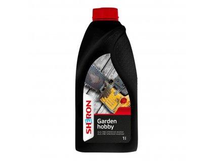 Olej Garden Hobby 1l SHERON