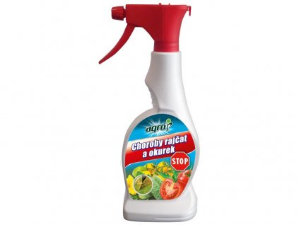 STOP choroby rajčat a okurek RTD 500ml
