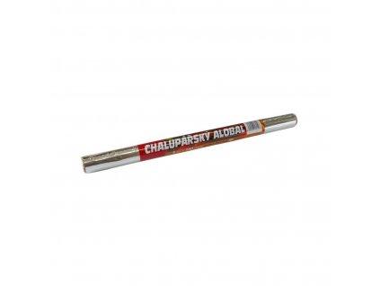 Alobal chalupářský 3mx50cm extra silný