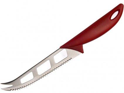 Nůž na sýr 14cm CULINARIA RED
