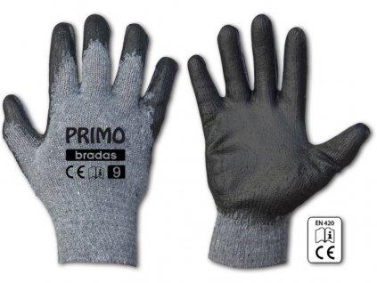 Rukavice PRIMO latex  9