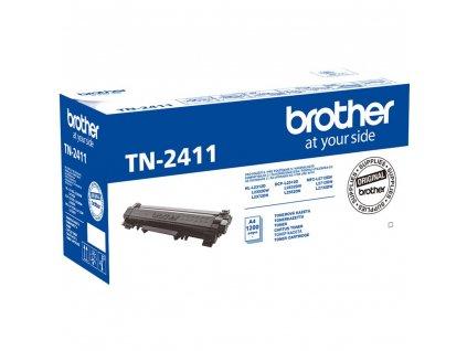 TN-2411 toner pro DCP-L2532DW BROTHER