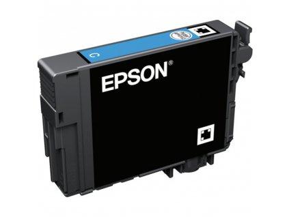 Inkoust 502 modrý pro XP-5100 EPSON