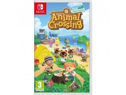 Amiibo Animal Crossing SWITCH
