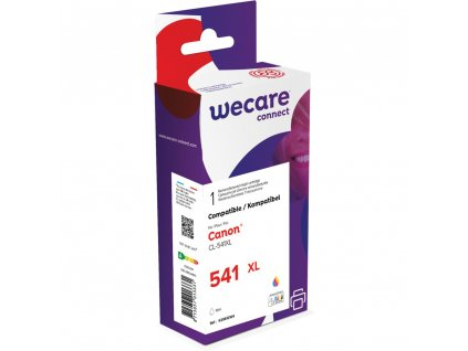 K20612W4 ink CANON Cl-541XL color WECARE