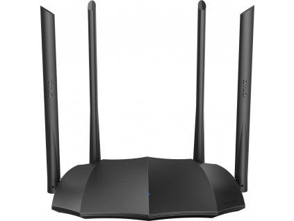 AC8 WiFi router AC1200 GLAN TENDA