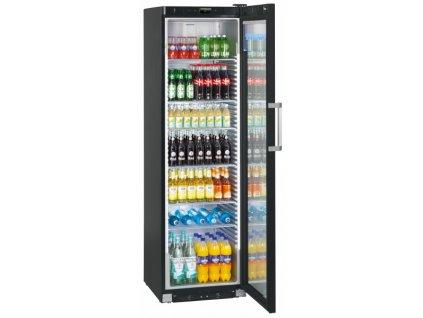 Chladnička pro obchod LIEBHERR FKDV 4523