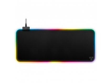 Yenkee YPM 3006 Herni RGB podložka WARP