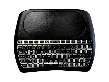 TESLA Device D8mini bezdr.kláv.+touchpad