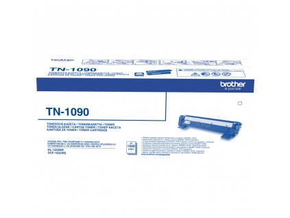 TN-1090 TONER BENEFIT HL-1222 BROTHER