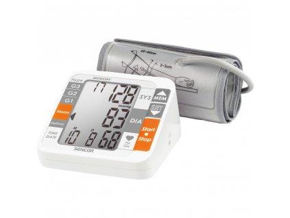SBP 690 digitální tlakoměr SENCOR