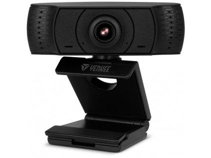 YWC 100 Full HD USB Webcam AHOY YENKEE
